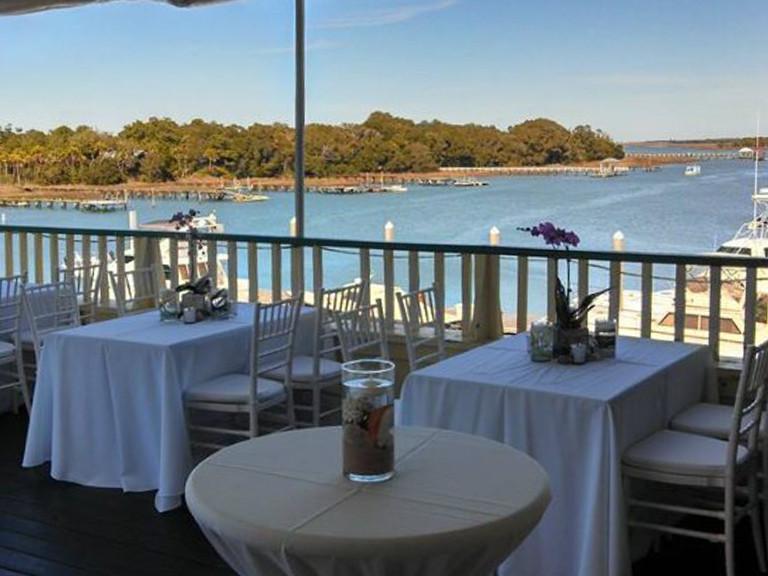 Dinner Cruises Charleston  Charleston Harbor Tours & Cruises Tidalwave Watersports