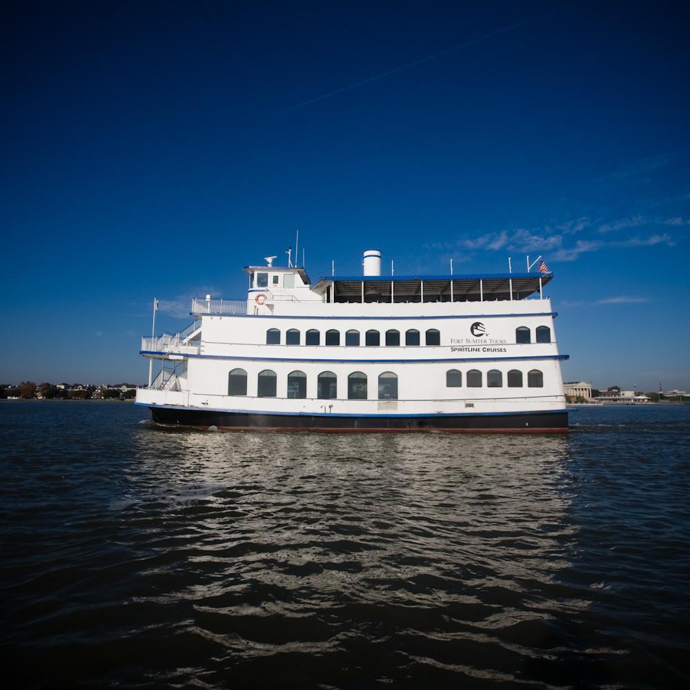 Dinner Cruises Charleston  Charleston SC Dinner Cruises Spiritline Cruises