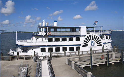 Dinner Cruises Charleston  Reviews of Kid Friendly Attraction