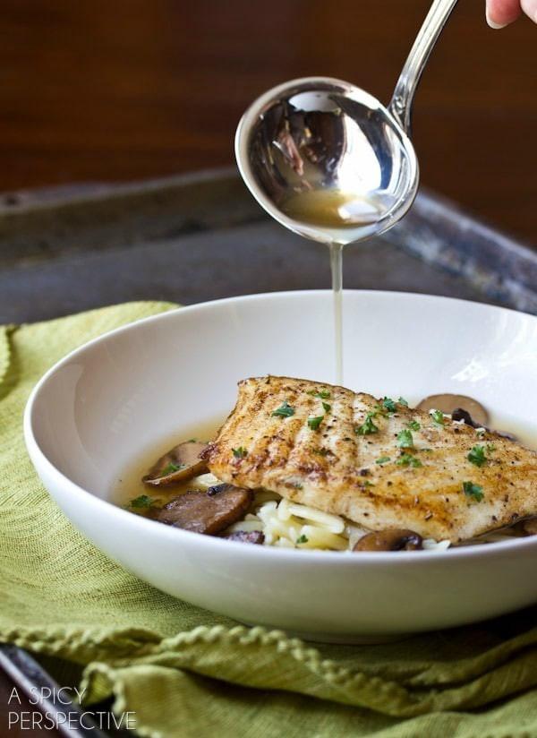 Dinner Date Recipe  15 Romantic Dinner Recipes
