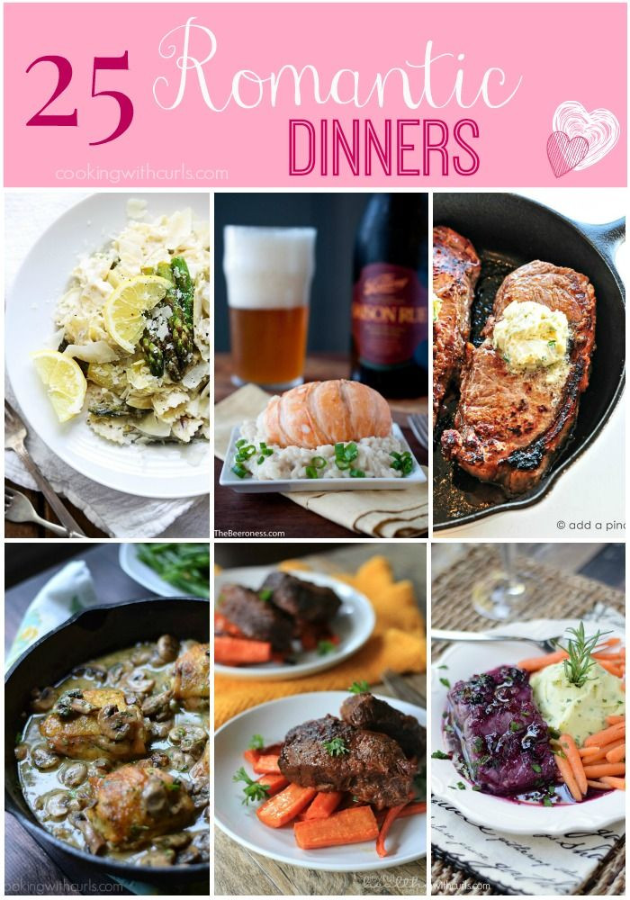 Dinner Date Recipe  328 best images about Valentines Day on Pinterest