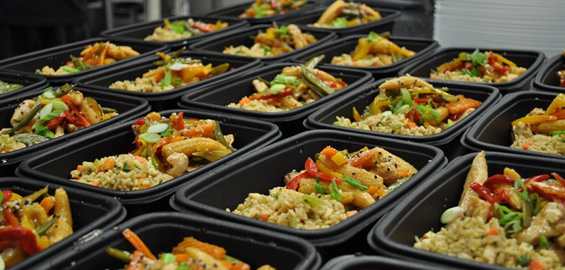 Dinner Delivery Service  Challenges Faced by Meal Delivery Industry in Dry Continents