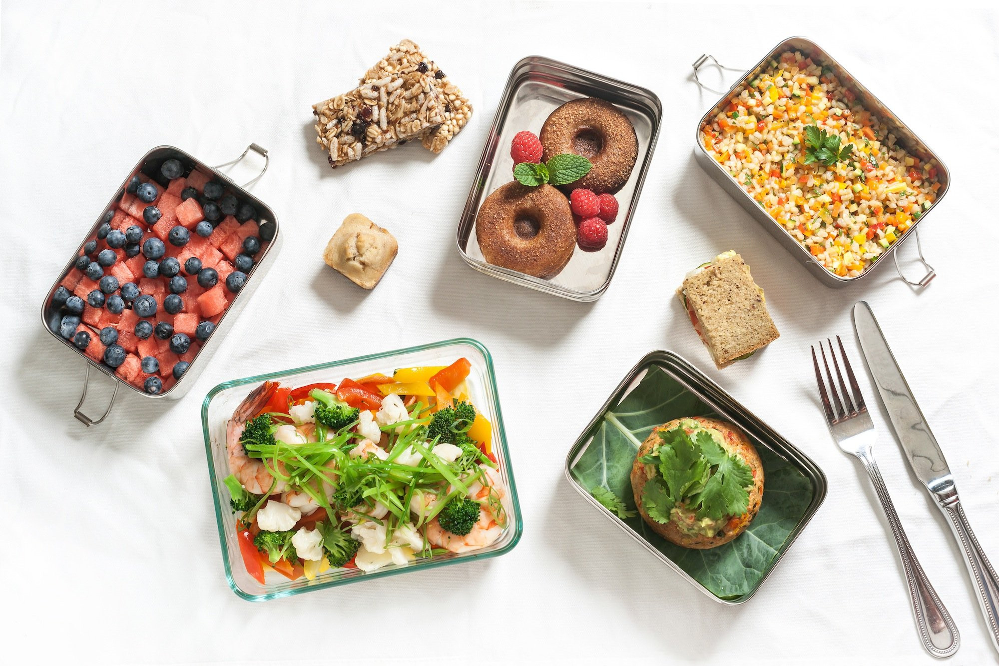 Dinner Delivery Service  Food Matters A Delicious Meal Delivery Service & My