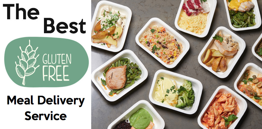Dinner Delivery Service  The Best Gluten Free Meal Delivery Services Re mended
