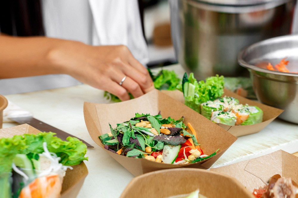 Dinner Delivery Service  What is the Best Fresh Food Delivery Service