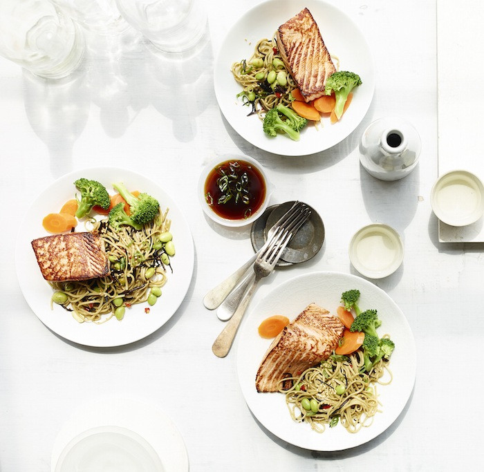 Dinner Delivery Service  New York City meal delivery services