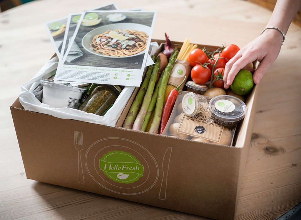 Dinner Delivery Service  Top Meal Delivery Service for Every Eating Plan