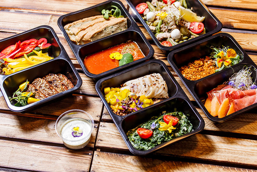 Dinner Delivery Service  The Benefits A Food Delivery Service – AMaturesblogs