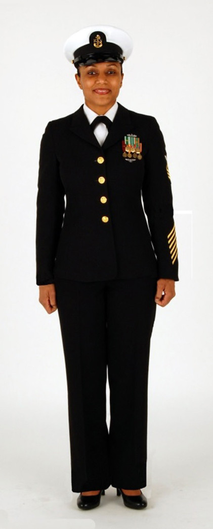 Dinner Dress Blues  Dinner Dress Blue