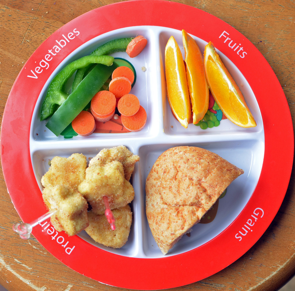 Dinner For Kids  Toddler Perfect Chicken Nug s Recipe