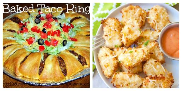 Dinner For Kids  20 Easy Dinner Recipes That Kids Love I Heart Arts n Crafts