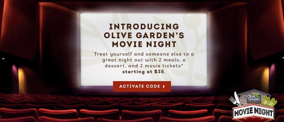Dinner For Two Movie  Dinner for Two Movie Night Specials