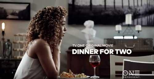 Dinner For Two Movie  Dinner for Two Movie on TV e Drama Romance 2018