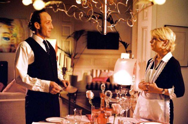 Dinner For Two Movie  Dinner for Two kritik TV SPIELFILM