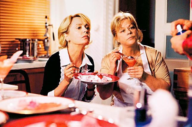 Dinner For Two Movie  Dinner for Two Trailer Kritik Bilder und Infos zum