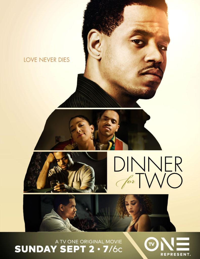 Dinner For Two Movie  Trailer & Clips To TV e s Dinner For Two Starring Mack