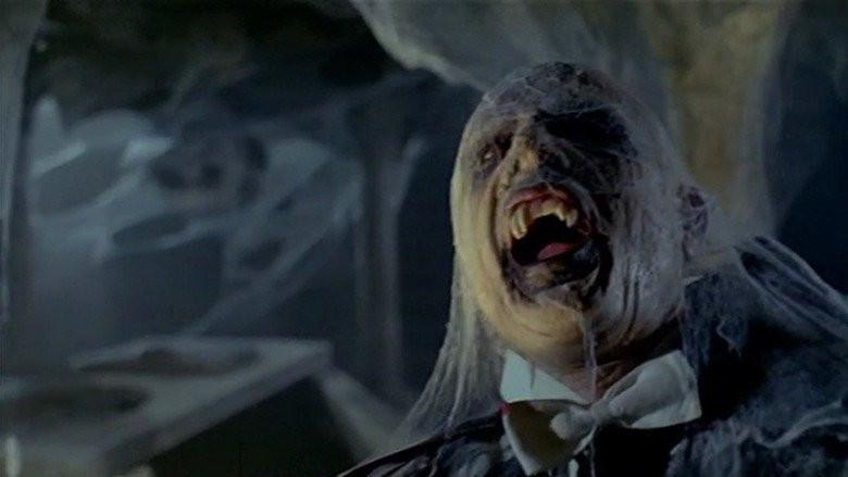 Dinner For Vampire  4 Shots From 4 s Macabre Demons Demons 2 Dinner