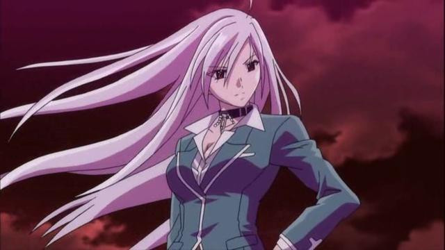 Dinner For Vampire Hentai  Crunchyroll Forum The most kick ass female lead or