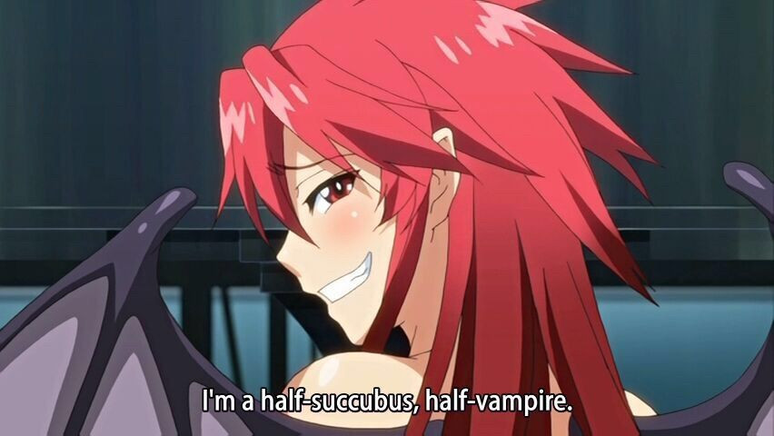 """Dinner For Vampire Hentai  The """"Classiest"""" Re mendations"""