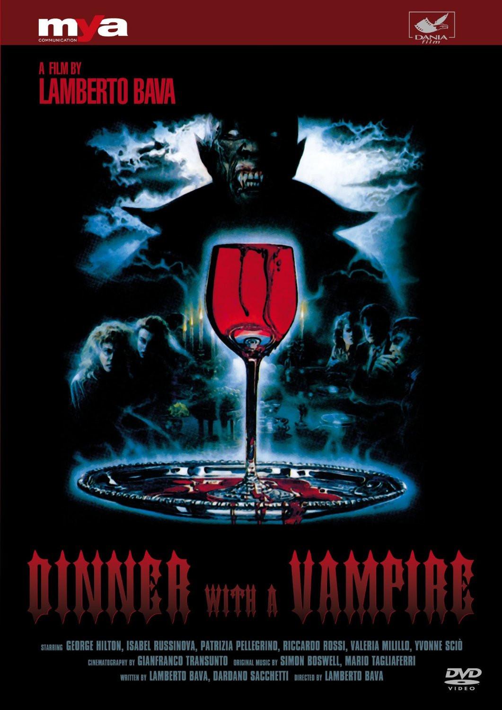Dinner For Vampire  Spend Halloween With Universal's Frankenstein's Monster
