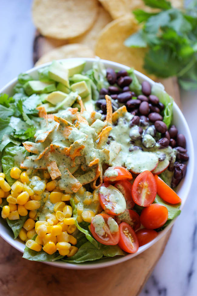 Dinner Ideas For Hot Days  10 No Cook Dinner Ideas for Hot Summer Days Fitbit Blog