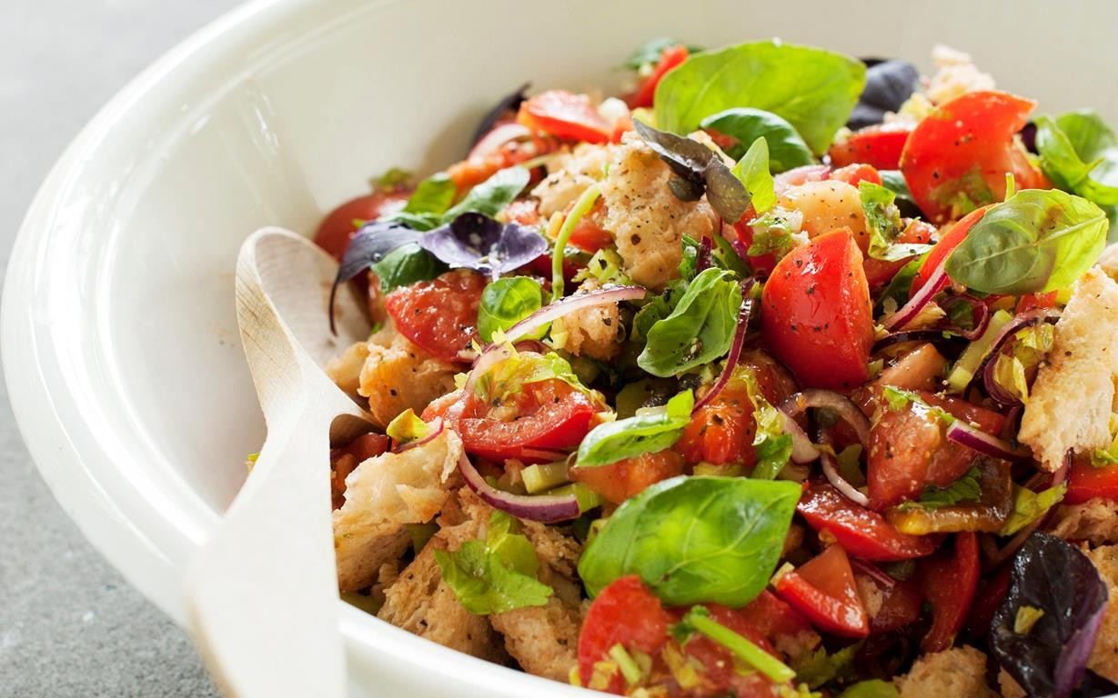 Dinner Ideas For Hot Days  Ten Cool and Refreshing Dinner Ideas for Hot Days Lee
