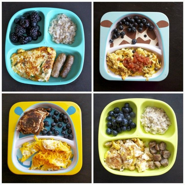 Dinner Ideas For Picky Eaters Adults  Toddler lunch ideas and how not to raise a picky eater