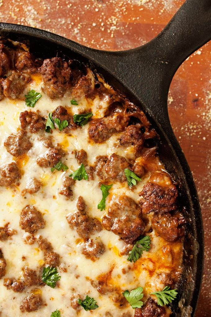 Dinner Ideas With Hamburger  50 Best Ground Beef Recipes Dinner Ideas With Ground Beef