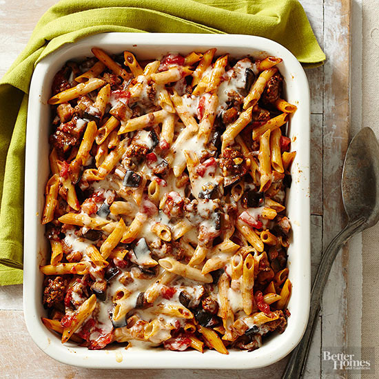 Dinner Ideas With Hamburger  Easy and Healthy Ground Beef Recipes