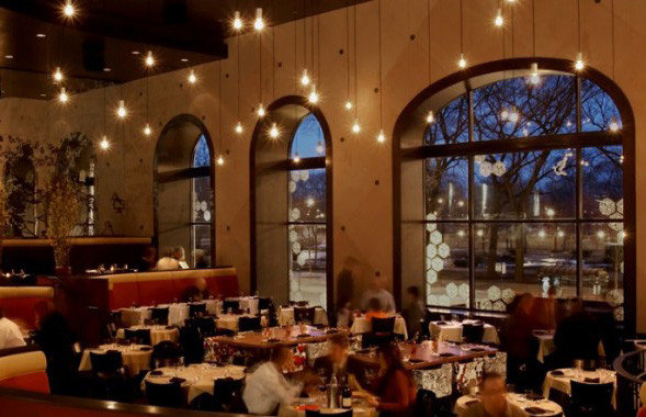 Dinner In Chicago  Best Places For Take Out Thanksgiving Dinner In Chicago