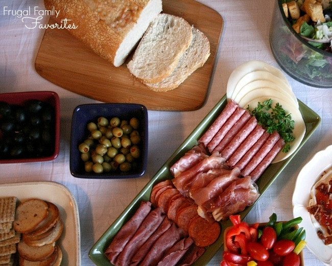 Dinner Party Menu Ideas  Casual Dinner Party Menu IdeasWritings and Papers