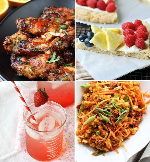Dinner Party Menu Ideas  Easy Dinner Party Menu Ideas — Eatwell101
