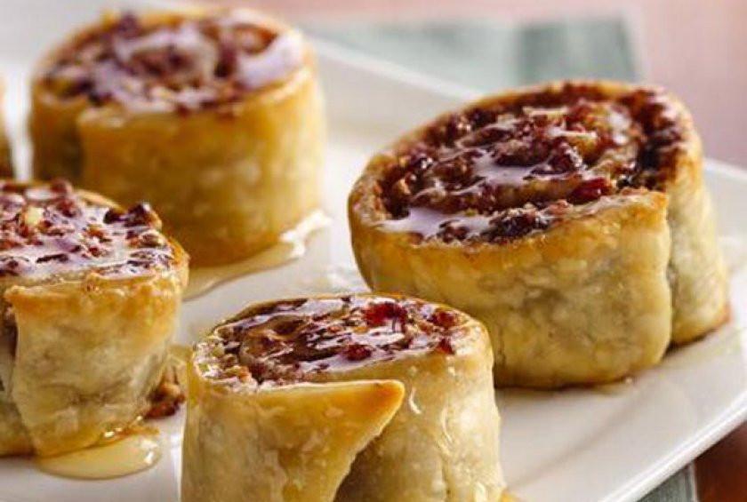 Dinner Recipes Using Pie Crust  7 Recipes That Aren't Pie Using Refrigerated Pie Crust