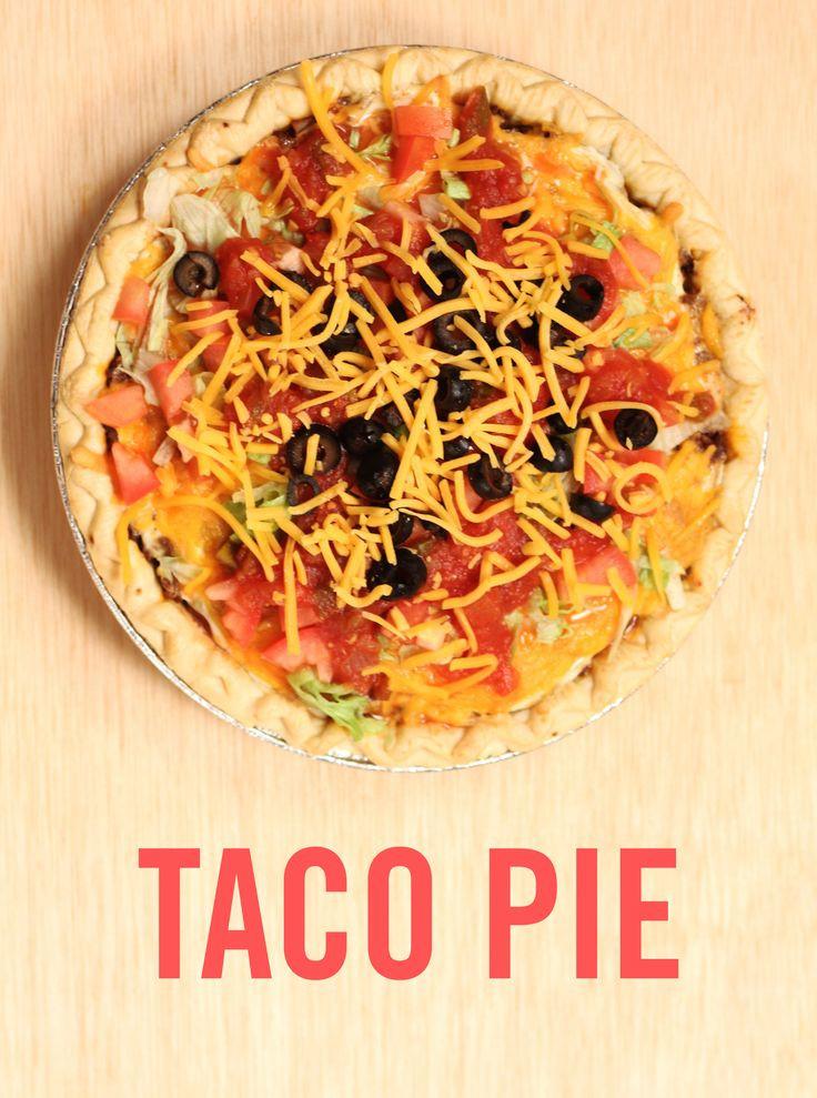 Dinner Recipes Using Pie Crust  Best 25 Frozen pie crust ideas on Pinterest