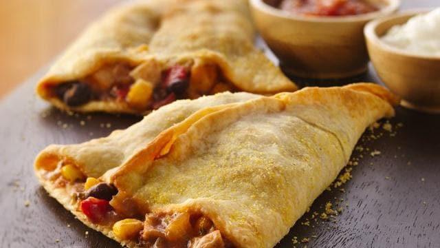 Dinner Recipes Using Pie Crust  dinner recipes using pie crust