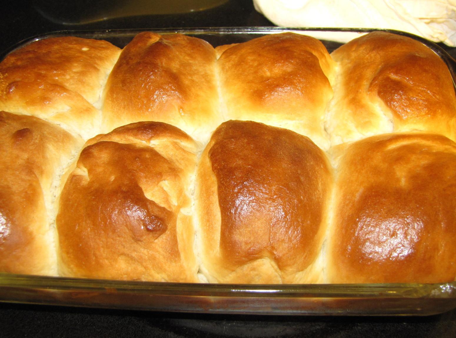 Dinner Roll Recipes  Dinner Rolls Recipe 2
