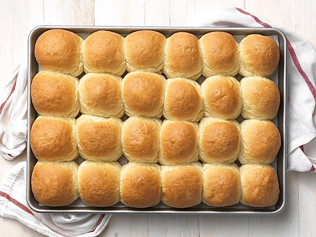 Dinner Roll Recipes  Dinner roll recipes Flourish King Arthur Flour