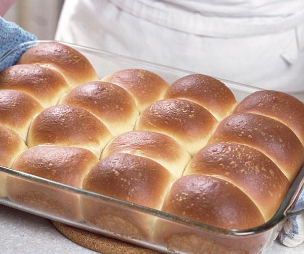 Dinner Roll Recipes  dinner rolls from scratch recipe