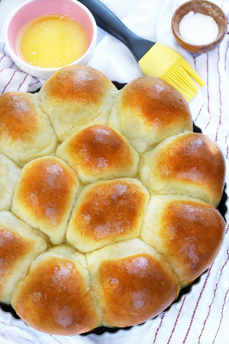 Dinner Roll Recipes  all bran dinner rolls