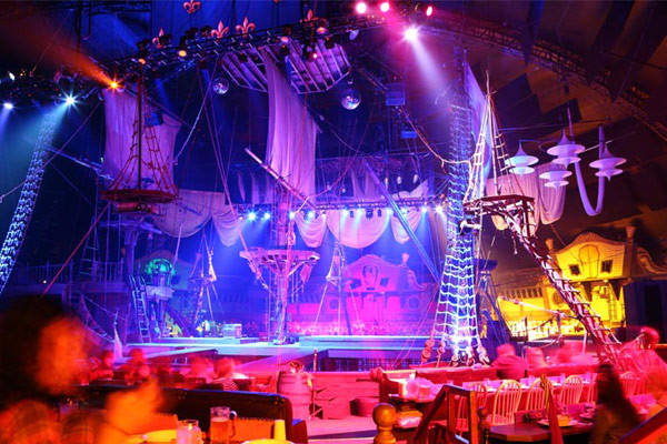 Dinner Shows In Orlando  Orlando Dinner Shows 101 Buyer's Guide