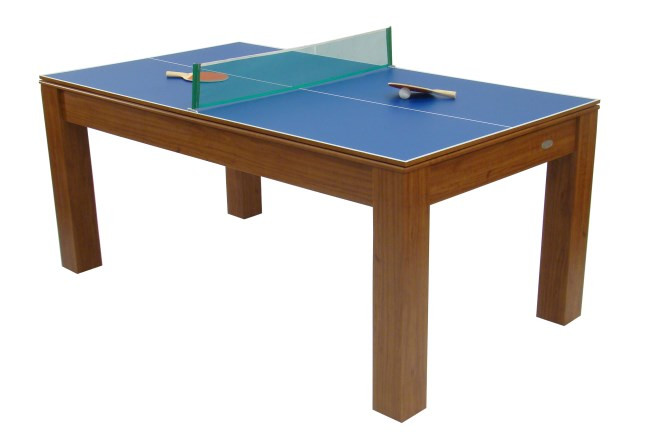 Dinner Table Game  Mars Deluxe bi Games Table Pool Table Tennis and