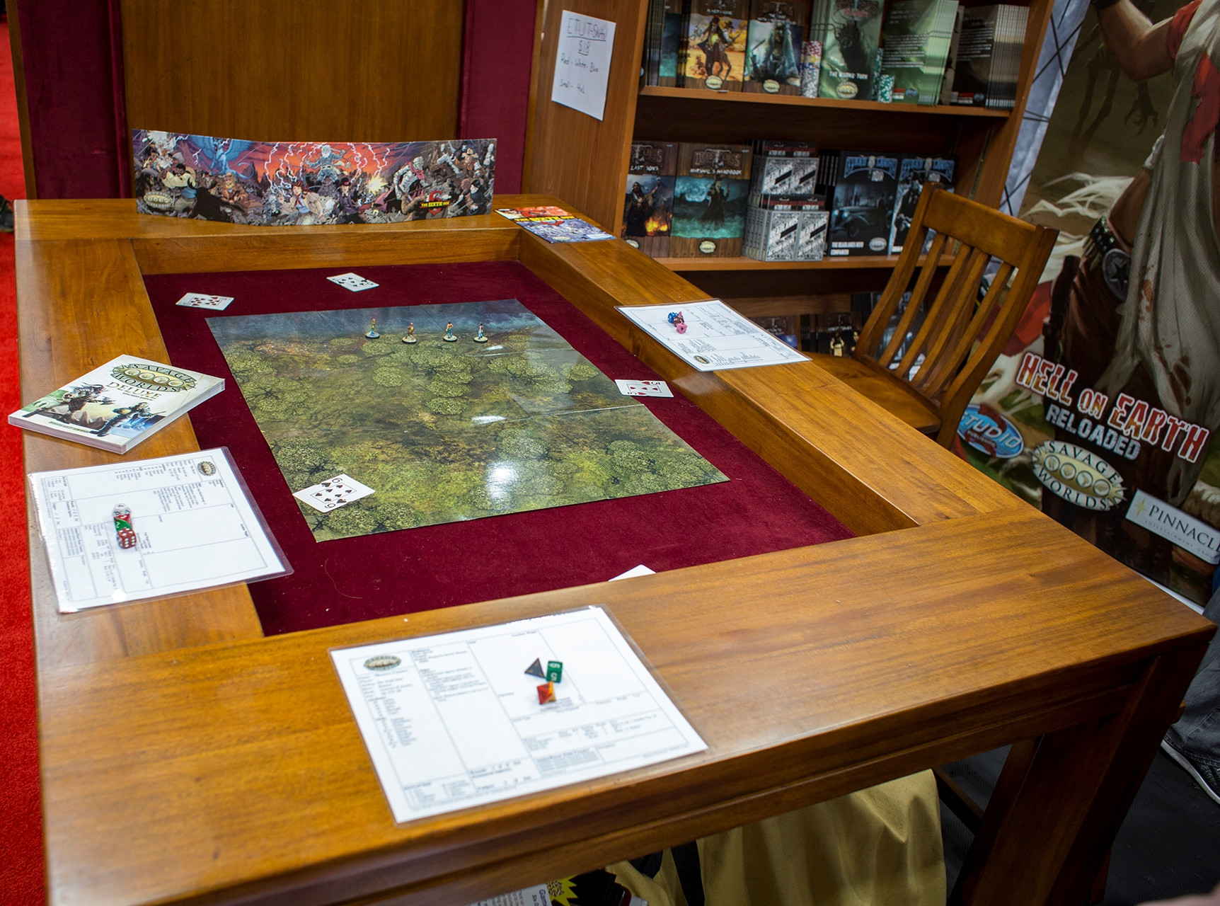 Dinner Table Game  The Dining Room Table Carolina Game Tables Carolina Game