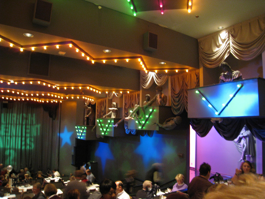 Dinner Theater Kansas City  New Theatre 9