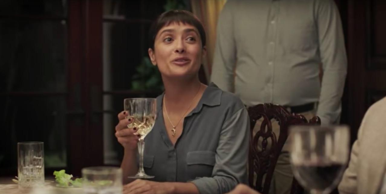Dinner With Beatriz  Salma Hayek s new film is causing a frenzy at Sundance