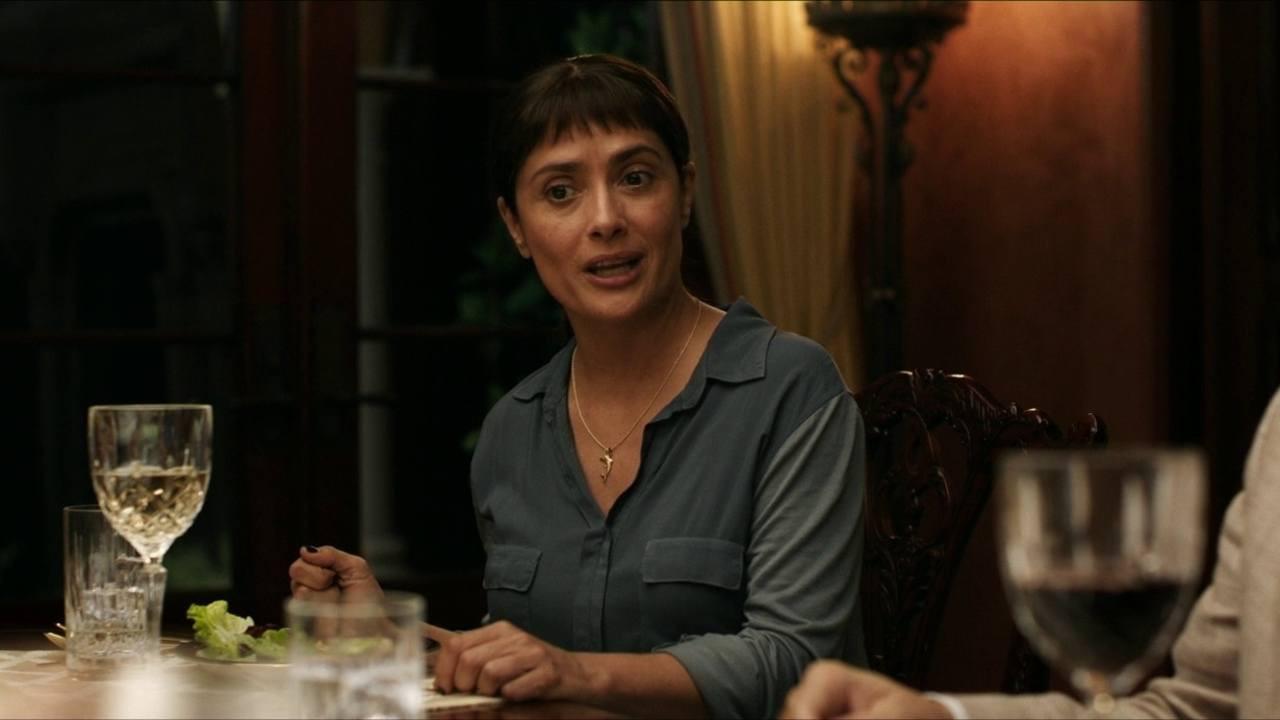 Dinner With Beatriz  Beatriz at Dinner Bite Size Trailer Box fice Buz