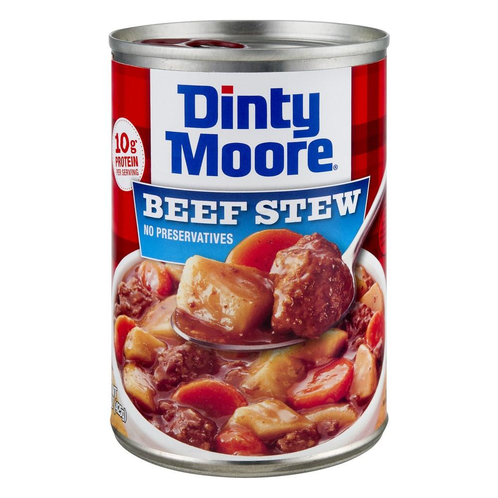 Dinty Moore Beef Stew Recipe  DINTY MOORE Beef Stew