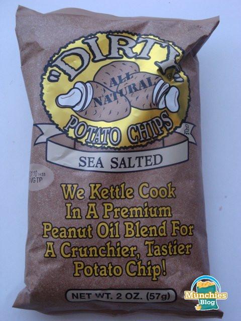 "Dirty Potato Chips  ATW Voting Thread ""8 5 12 8 11 12"""