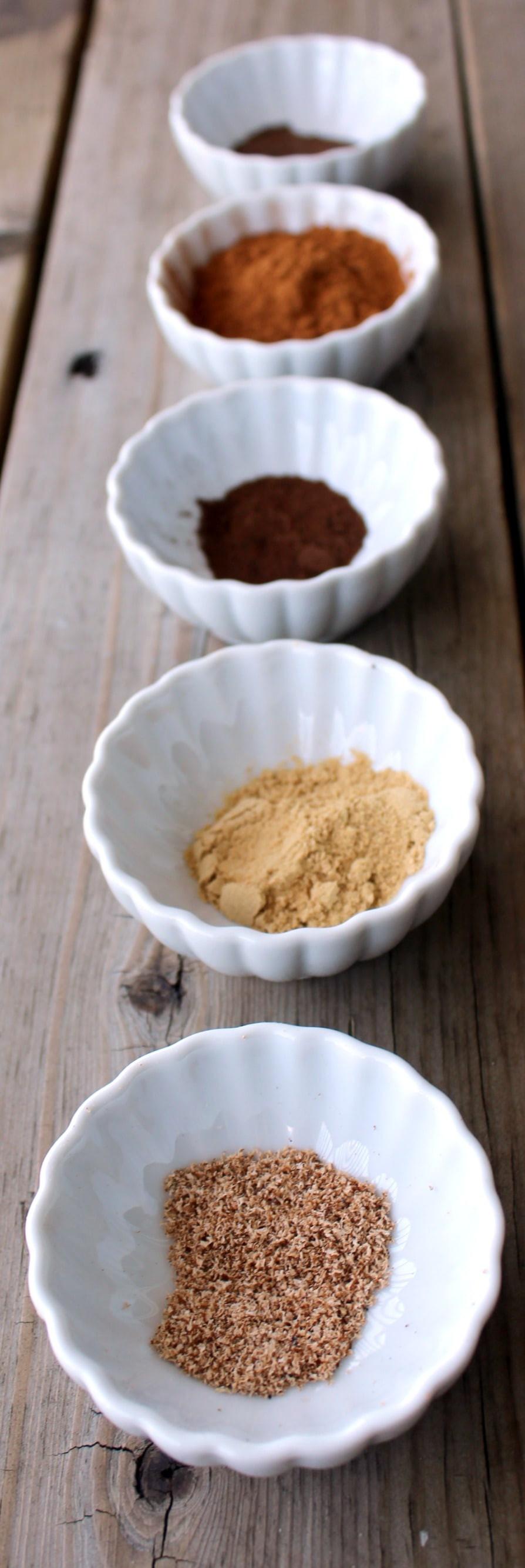 Diy Pumpkin Pie Spice  Homemade Pumpkin Pie Spice Recipe Rachel Cooks