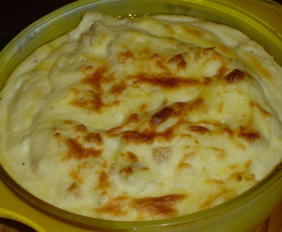 Do Ahead Mashed Potatoes  Make Ahead Mashed Potatoes Recipe Food