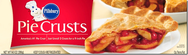 Does Apple Pie Need To Be Refrigerated  Baking And Boys Apple Strudel Pockets and a Pillsbury